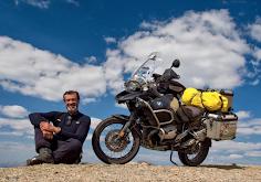 RICARDO SERPA (PHOTOJOURNALIST/EPIC MOTORCYCLE TRIPS)