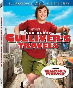 As Viagens de Gulliver   Dual Áudio   BluRay 720p