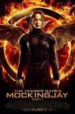 The Hunger Games Mockingjay – Part 1 (2014) 720p WEB-DL