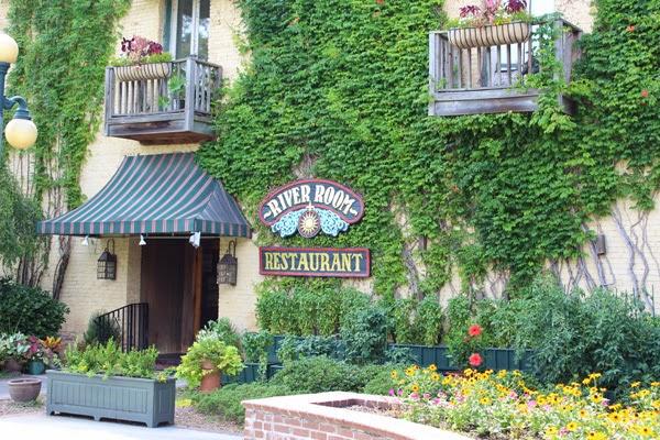 Georgetown - Restaurant