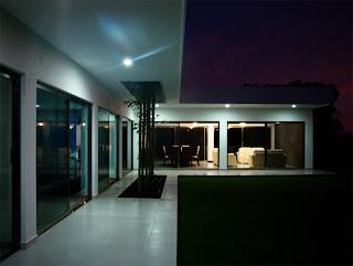arquitectura nocturna