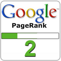 Google Page Rank Update August