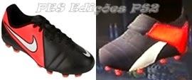 Chuteira Nike CTR360 Enganche 3I PES PS2