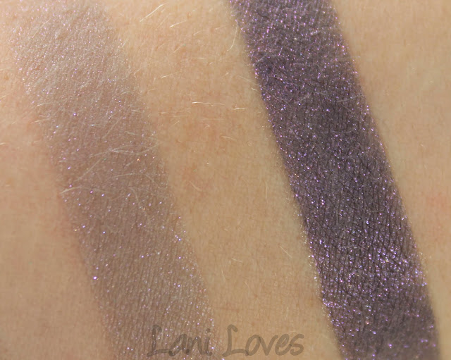 Darling Girl Scissors Paper Stone swatches & review