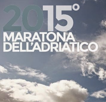 CLASSIFICA Maratona dell'Adriatico 2015