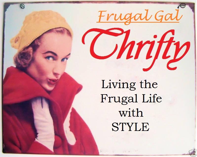 Frugal Gal