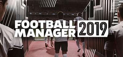 Football Manager 2019-FCKDRM