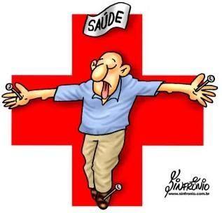 Cadê o hospital de São Sebastião?