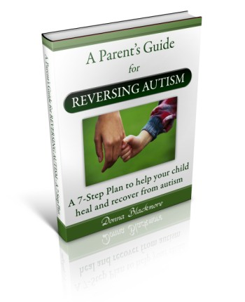 Reversing Autism Through Dietary Changes
