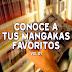 Mini-biografías de mangakas (Volumen 1)