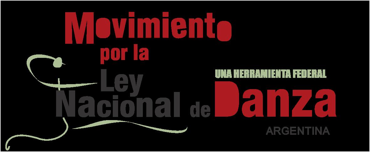 LEY NACIONAL DE LA DANZA