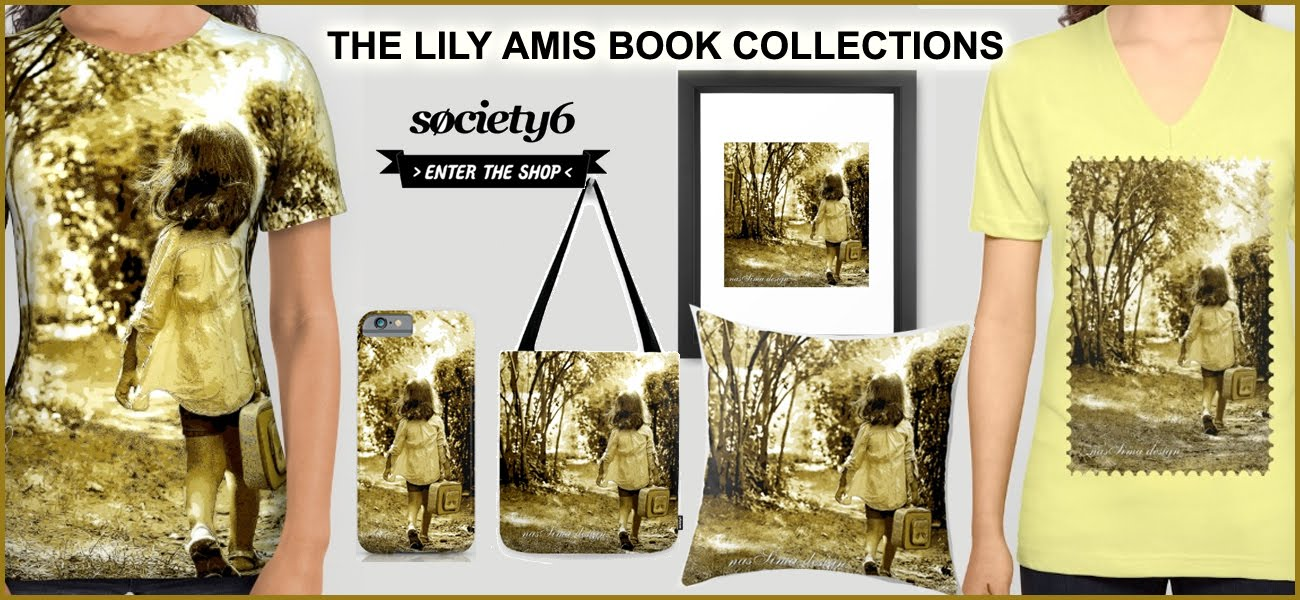 The Angel of Hope & Lily Book Collection
