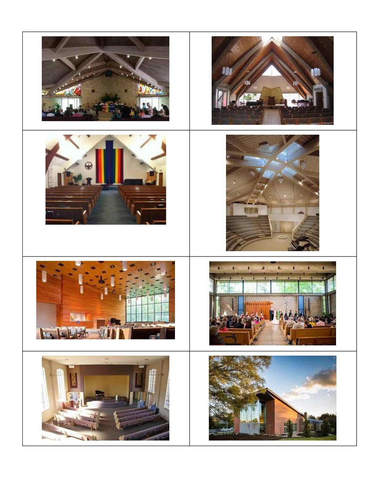 UU Churches