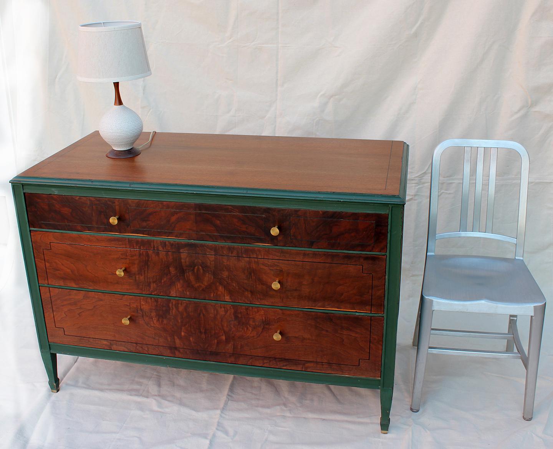 Antique Sligh Furniture Company Low Dresser Sold
