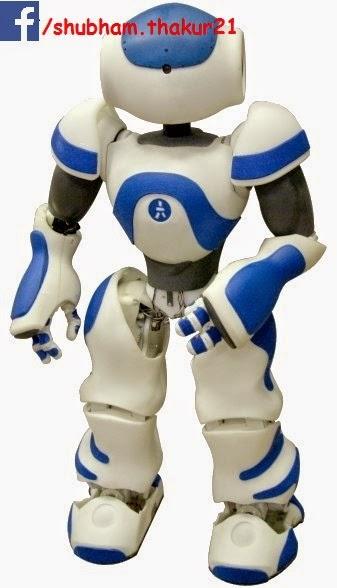 Robot Tags