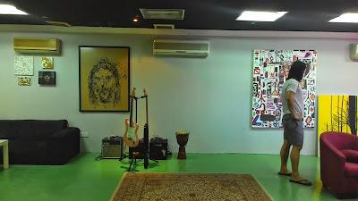 Minut Init Art Studio 2