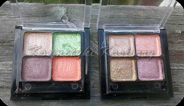 jak zrobić mineralne cienie do powiek jak prasować prasowane minerały kosmetyki