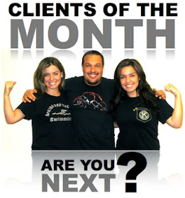 Client of the Month: