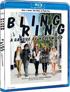 BLING RING – A GANGUE DE HOLLYWOOD (2013) BDRIP BLURAY 720P DUBLADO TORRENT