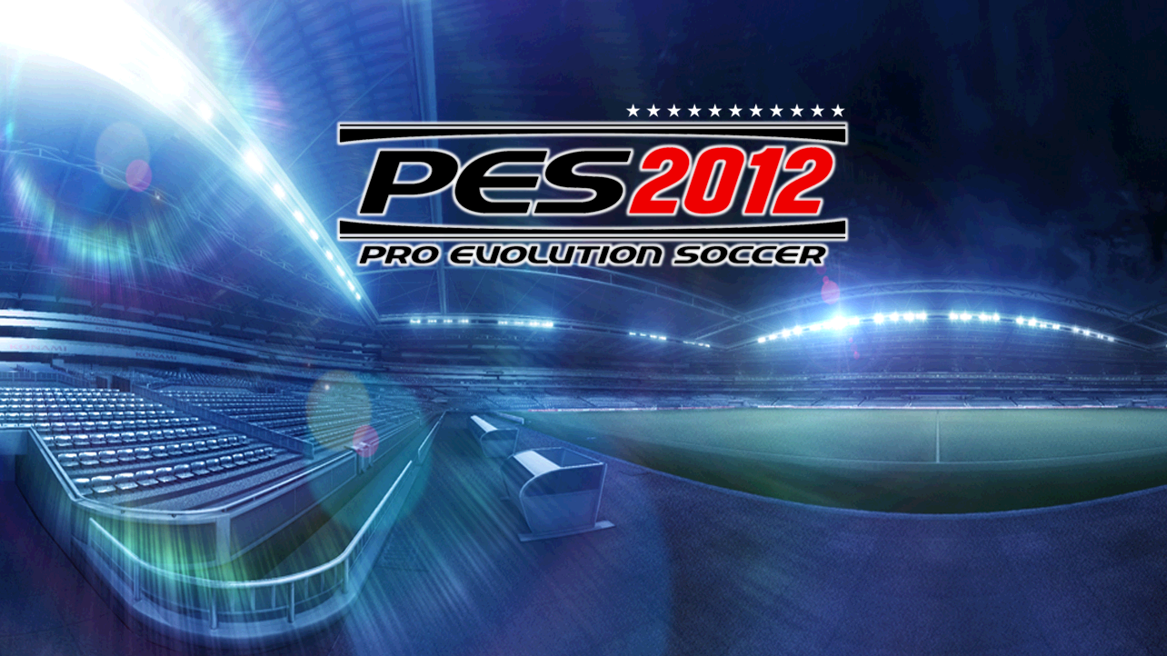 Download PES 2012 Android Apk + Data Sd Files Full