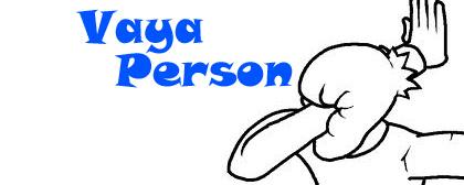 VayaPerson
