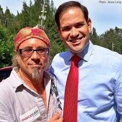 Representin' w/ Rubio - 2016