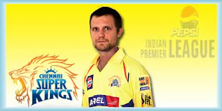 CSK IPL Squad Profile and Images