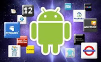 Apps for android users