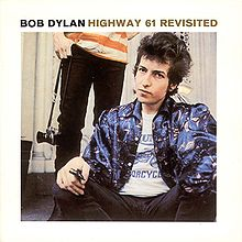 Highway 61 Revisited.rar (Music Album)