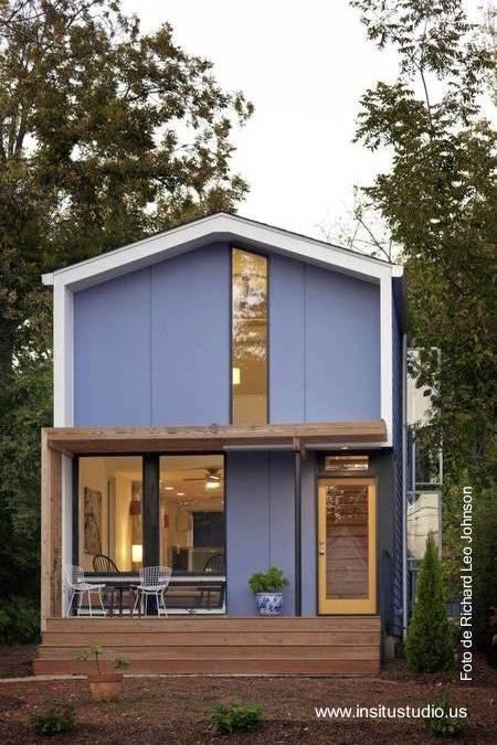 Arquitectura de casas fotograf as de casas modernas y for Estilo arquitectonico que usa adornos con plantas y animales