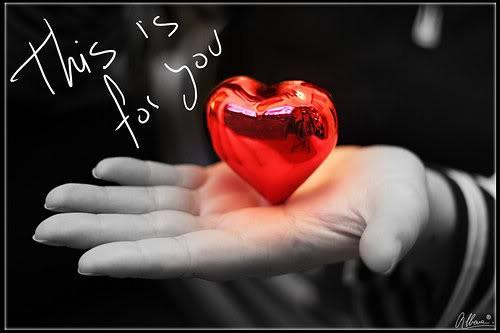 Motivasi Cinta: Saling Mencintai