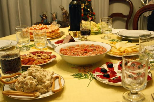 Aperitivos para nochevieja las maria cocinillas - Cenas para nochevieja ...
