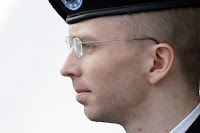 Bradley Manning Gets 35 Years For Leaking Classified Files