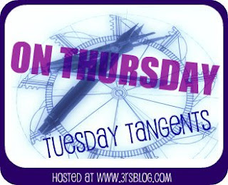Tangents: The 3 R's of what's been going on…
