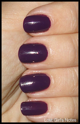 priti nyc royale robe nail polish