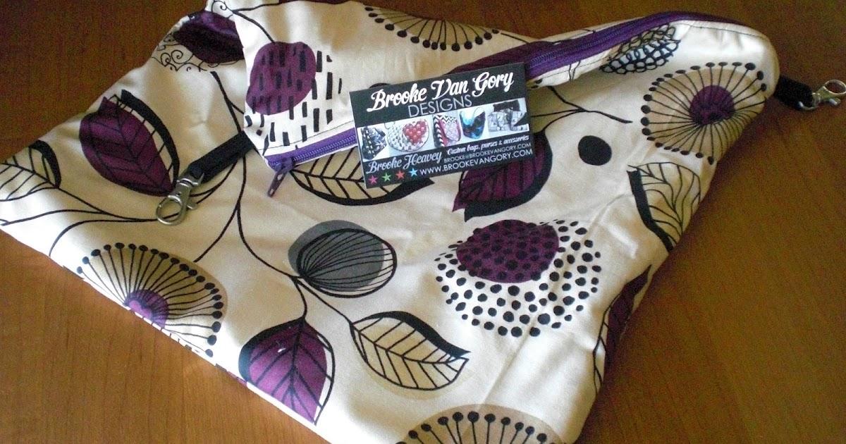Cloth Diaper Addiction Brooke Van Gory Designs Diaper Bag
