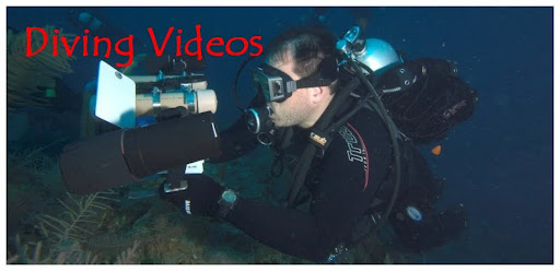 diving videos