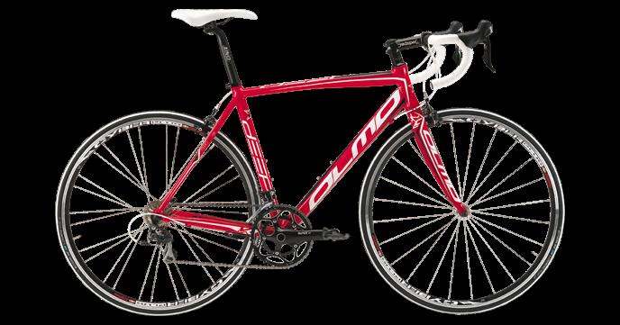 Biciclette Da Corsa: BICICLETTA DA CORSA OLMO -DEEP, in ALLUMINIO ...