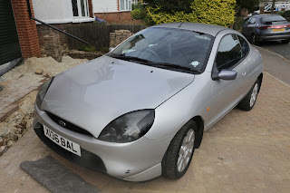 Ford Puma Buying Guide