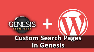Create a Custom 404 Page In Genesis For Empty Search Results