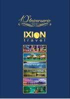 Ixion Travel Catálogo 2015 - 2016