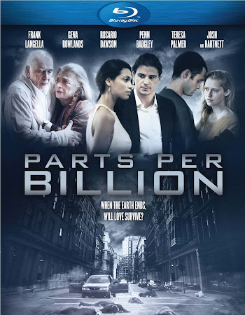 Parts Per Billion 2014 BDRip