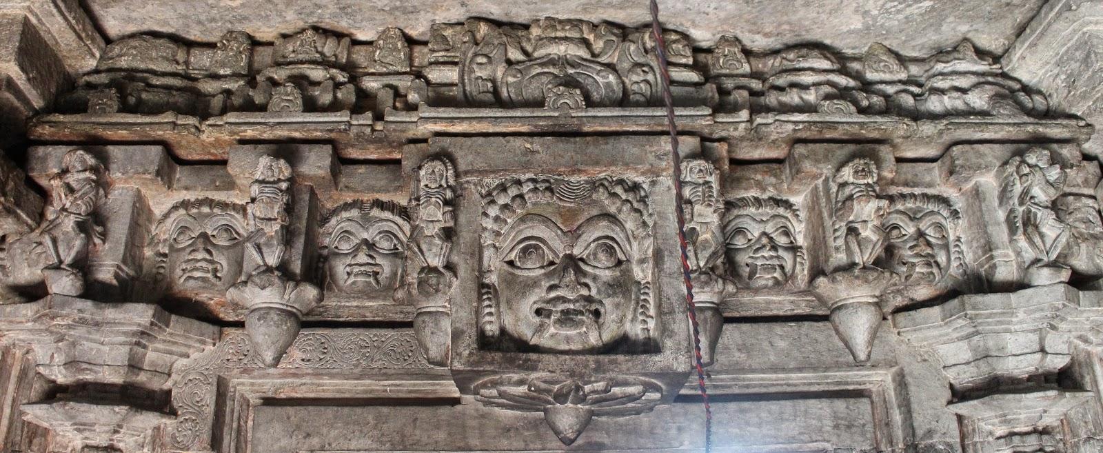 Hoysala Temple, Doddagaddavalli, Hassan, Heritage site, karnataka, Karnataka Tourism