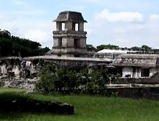 templo maya palenque