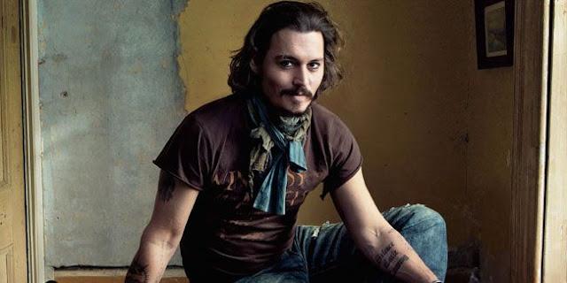 [renungan] Belajar Tentang Kehidupan Dari Johnny Depp [ www.BlogApaAja.com ]