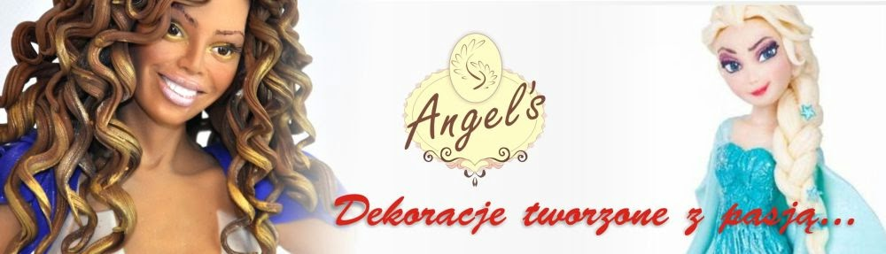 Angel-art - modelinowa pasja
