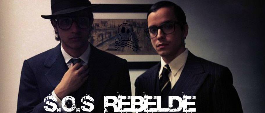 S.O.S Rebelde