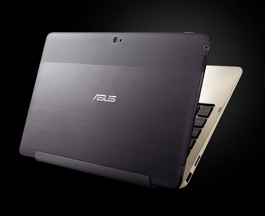 The Asus VivoTab™
