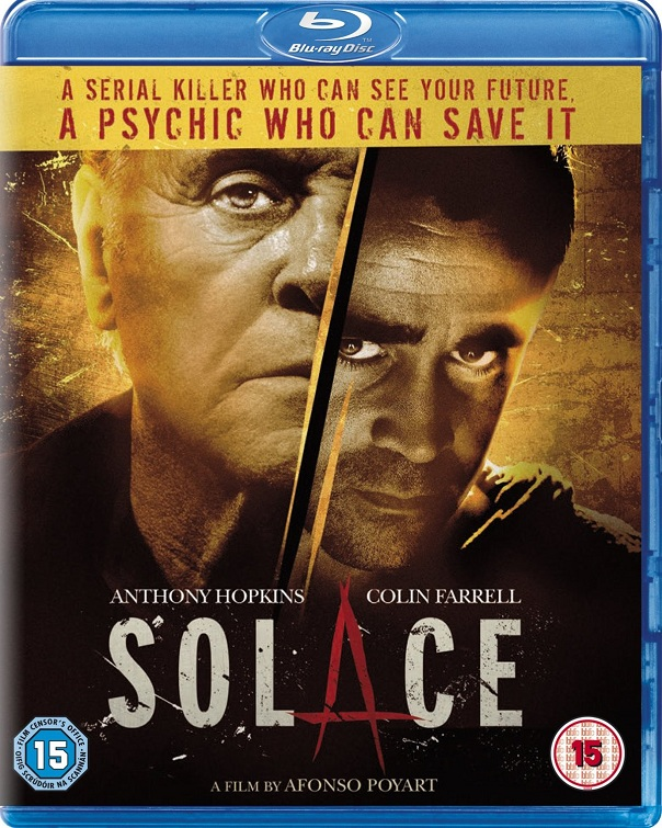 Solace (2015) Audio Latino 5.1 BRRip 720p Mega Uptobox