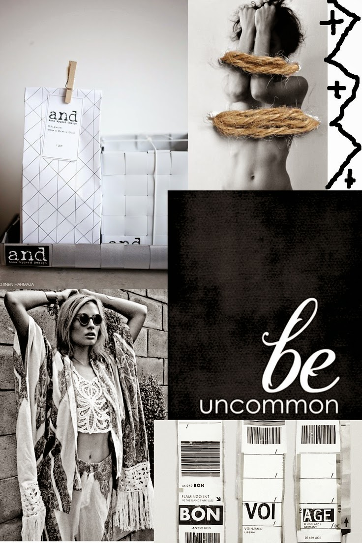 Inspiración pared. Decorar una oficina. decorar espacios de trabajo. Be uncommon. Be happy. Keep calm.